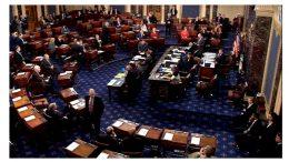 Ώρα μηδέν στις ΗΠΑ: Αναστέλλεται η λειτουργία του ομοσπονδιακού κράτους - Η Γερουσία δεν συμφώνησε για τον προϋπολογισμό