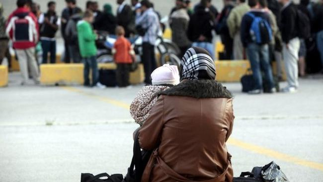 Κοινωνική ανυπακοή εάν εγκριθεί το νομοσχέδιο για το άσυλο