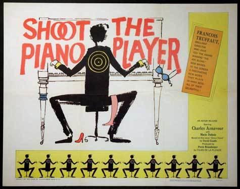 Μην πυροβολείτε τον πιανίστα